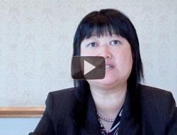 Dr. Li Discusses ALK Gene Mutation Tests