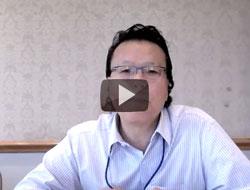 Dr. Yoneda on Bronchoscopy Tools and Procedures