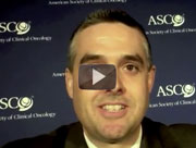 Dr. Infante on the Next Step in Melanoma Research