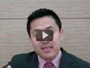 Reynaldo Garcia on CML BCR-ABL Testing