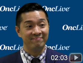 Dr. Drilon on Rare Drivers in NSCLC
