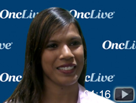 Dr. Shah on the Curative Potential of CAR T-Cell Therapy in Myeloma