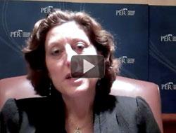 Dr. Rugo on Proliferation as an Anti-Angiogenesis Marker