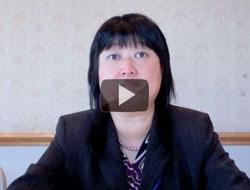 Dr. Li Discusses the EML4-ALK Fusion Gene