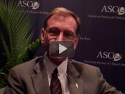 Dr. Vogelzang Discusses Cabozantinib Trial Design