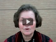Jane Armer on Lymphedema Symptoms and Treatments