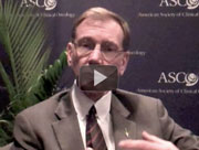 Dr. Vogelzang Describes Cabozantinib's Side Effects