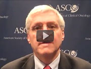 Dr. Kris on Caring for Elderly Lung Cancer Patients