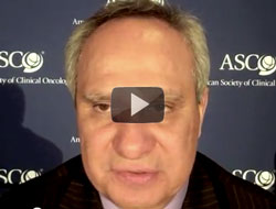 Dr. Sanchez on How ASCO Impacts Global Cancer Care