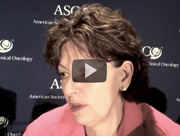 Dr. Schuchter on Testing for a BRAF Mutation in Melanoma