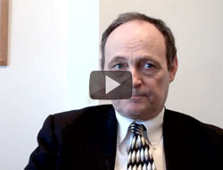 Dr. Birrer Discusses Recurrent Ovarian Cancer Treatment