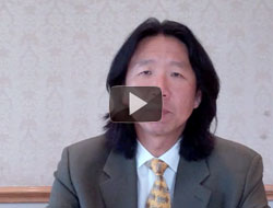 Dr. Yung on the Evolving Role of the Pulmonologist