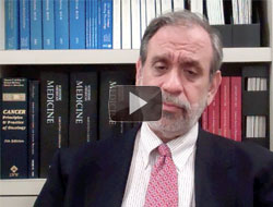 Dr. Zelenetz Discusses Brentuximab Vedotin