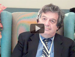Dr. Logothetis Discusses Prostate Cancer Therapy