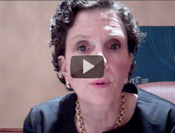 Dr. O'Shaughnessy on Continued Access to Avastin
