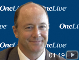 Dr. Armstrong on the Utility of Liquid Biopsies in mCRPC