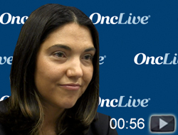 Dr. Apolo on Immunotherapy Combinations With Cabozantinib in Genitourinary Tumors