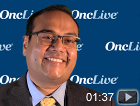 Dr. Bardia on the Clinical Utility of Liquid Biopsies in Breast Cancer