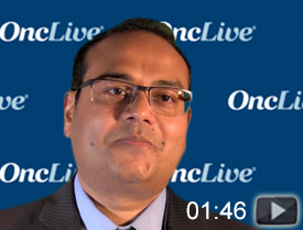 Dr. Bardia on Sacituzumab Govitecan in TNBC