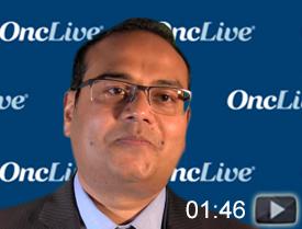 Dr. Bardia on Sacituzumab Govitecan in TNBC
