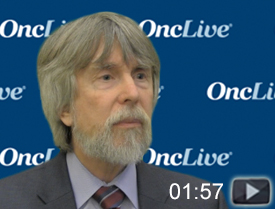 Dr. Benson on the Ongoing Research With Immunotherapy in mCRC