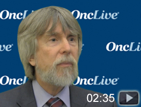 Dr. Benson on Treatment for Patients With Resectable Colorectal Cancer