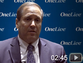 Dr. Brufsky on the FDA Approval of Olaparib in BRCA+ Breast Cancer