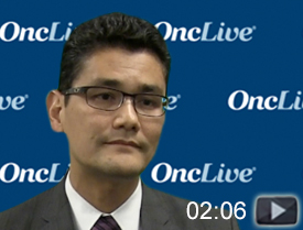 Dr. Bryce on Potential Biomarkers of Response to Immunotherapy in Prostate Cancer
