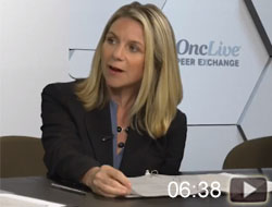 A New Standard of Care in Recurrent Ovarian Cancer?