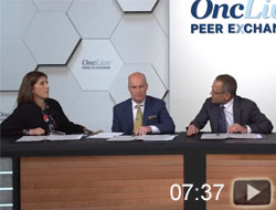 PARP Maintenance Therapy in Recurrent Ovarian Cancer