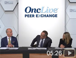 Using Maintenance Therapy in Recurrent Ovarian Cancer