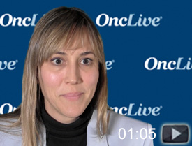 Dr. Cercek on Targeted Strategies in <em>BRAF</em>-Mutant mCRC