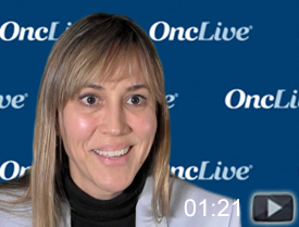 Dr. Cercek on the Impact of Tumor Sidedness on Frontline Treatment in mCRC