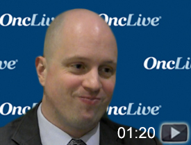Dr. Cowan on Treatment Strategies in Transplant Eligible- and -Ineligible Myeloma
