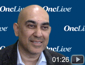 Dr. Daud on Interferon Gamma as a Biomarker in Melanoma