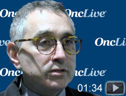 Dr. Dogan on Updated WHO Classifications in DLBCL