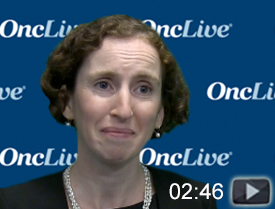 Dr. Farago on Frontline Immunotherapy Versus Maintenance Immunotherapy in SCLC