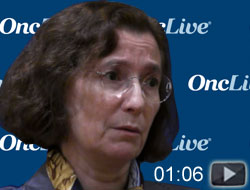 Dr. Ferrajoli on Remaining Challenges in Treatment of CLL