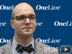 Dr. Gerds on the State of Treatment in MPNs