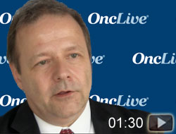 Dr. Grothey on FDA Approval of Pembrolizumab in MSI-High CRC