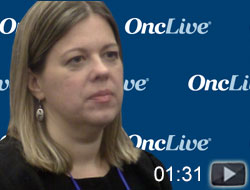 Dr. Klopp on Data Comparing Standard Radiation With IMRT in Gynecologic Malignancies