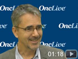 Dr. Kaubisch on the REACH Trials in HCC