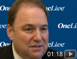 Dr. Kennedy on Importance of SIRFLOX Study in Liver-Metastatic CRC