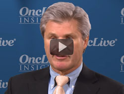 Emerging Targets in NSCLC Treatment