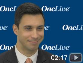 Dr. Lazarides on Research Regarding Margin Assessment in Sarcoma