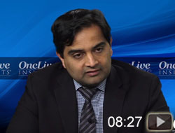 The Future of AML Therapy: Cause for Optimism