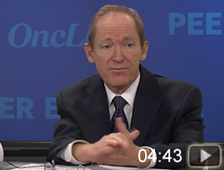 MRD Assessment and Consolidation in AML