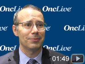 Dr. Mato on Ibrutinib Versus Acalabrutinib in CLL