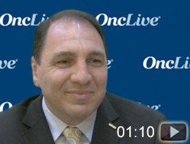 Dr. McBride on the Regulatory Pathway for Biosimilars in Oncology