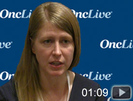 Dr. Mims on FDA Approval of Ivosidenib in Patients With AML